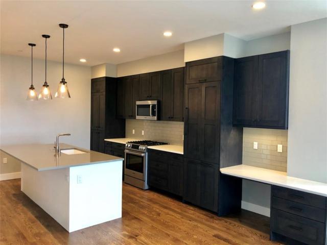 5 W Mendenhall #306, Bozeman, MT 59715 (MLS #329579) :: Hart Real Estate Solutions