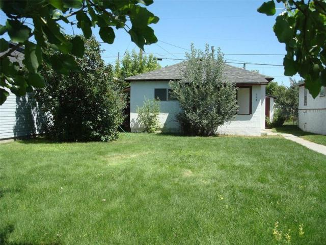 118 N E Street, Livingston, MT 59047 (MLS #329602) :: Black Diamond Montana