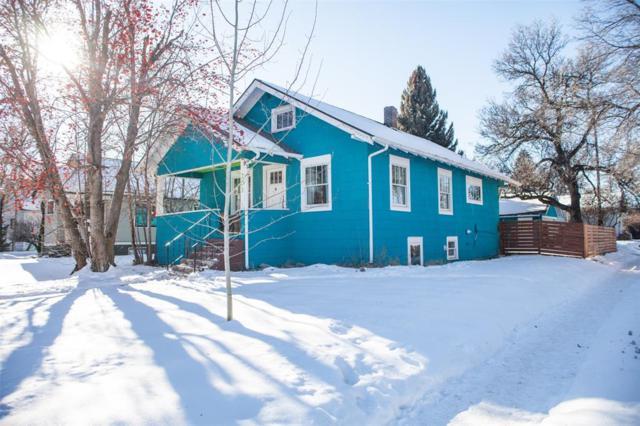 203 S 7th Ave, Bozeman, MT 59715 (MLS #329604) :: Black Diamond Montana