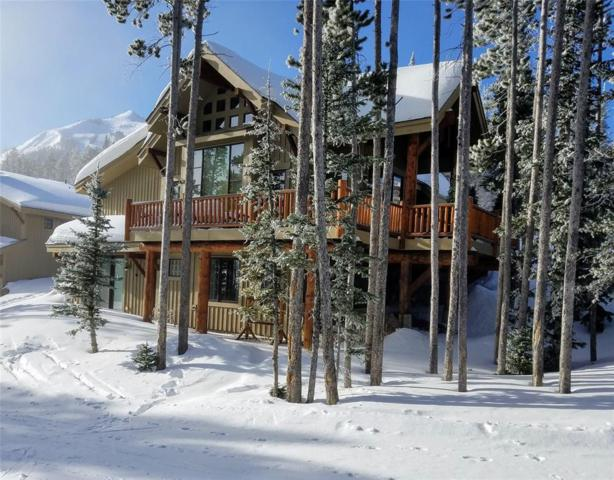 3 Shadow Ridge, Big Sky, MT 59716 (MLS #329608) :: Black Diamond Montana