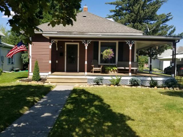 213 S 5th Street, Livingston, MT 59047 (MLS #329615) :: Black Diamond Montana