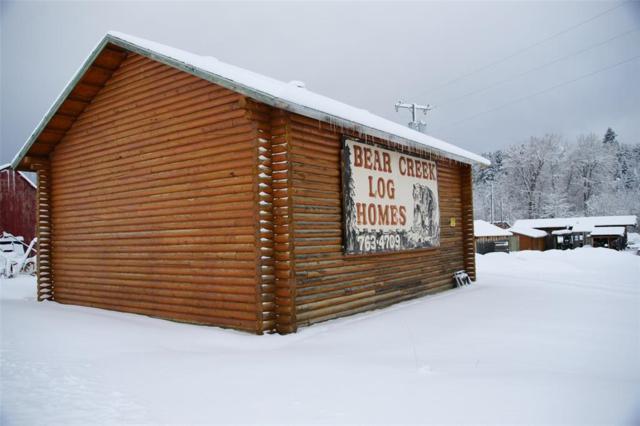1660 Little Bear Road, Gallatin Gateway, MT 59730 (MLS #329618) :: Black Diamond Montana