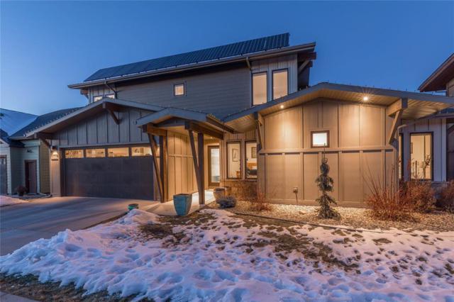 1719 Midfield, Bozeman, MT 59715 (MLS #329619) :: Hart Real Estate Solutions