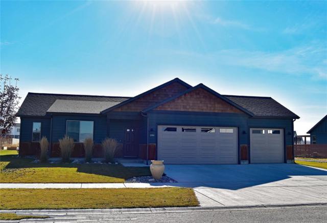 186 Stephanie Lane, Bozeman, MT 59718 (MLS #329620) :: Hart Real Estate Solutions