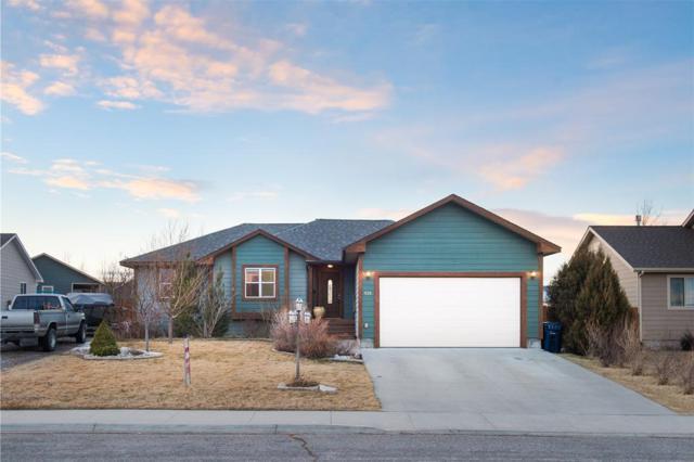 705 Northern Lights Road, Livingston, MT 59047 (MLS #329624) :: Hart Real Estate Solutions