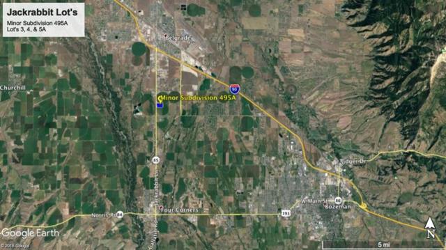 TBD Walleye Road, Bozeman, MT 59718 (MLS #329627) :: Hart Real Estate Solutions