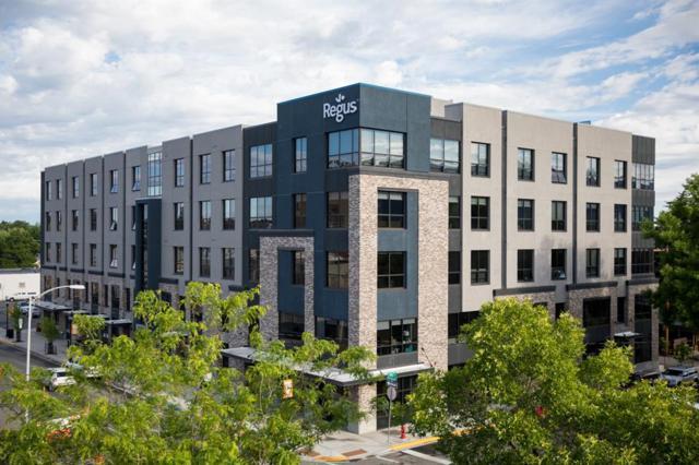 5 W Mendenhall Street #516, Bozeman, MT 59715 (MLS #329641) :: Hart Real Estate Solutions