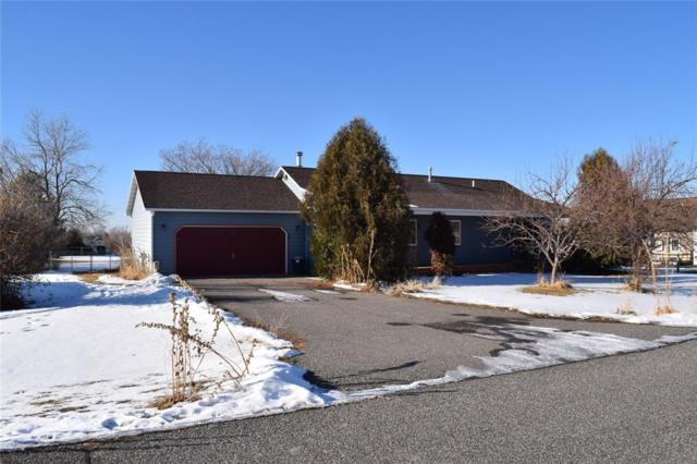 93 Maverick Trail, Bozeman, MT 59718 (MLS #329654) :: Hart Real Estate Solutions