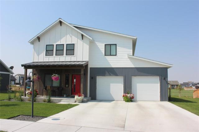 43 Snowy Owl Trail, Bozeman, MT 59718 (MLS #329671) :: Hart Real Estate Solutions
