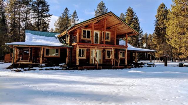 5 Spring Meadows Lane, Thompson Falls, MT 59873 (MLS #329687) :: Black Diamond Montana