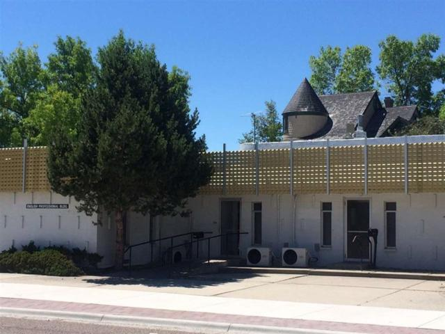 234 E Glendale Street, Dillon, MT 59725 (MLS #329690) :: Black Diamond Montana