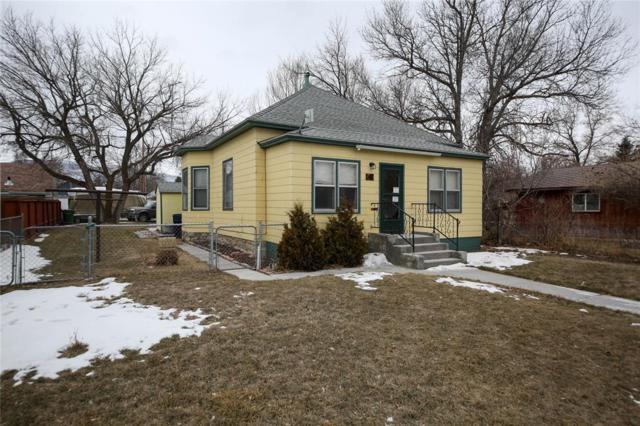 328 S E Street, Livingston, MT 59047 (MLS #329691) :: Hart Real Estate Solutions