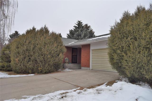 706 Blackmore Place, Bozeman, MT 59715 (MLS #329699) :: Hart Real Estate Solutions