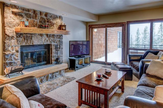 13 Heavy Runner Road #1704, Big Sky, MT 59716 (MLS #329708) :: Hart Real Estate Solutions