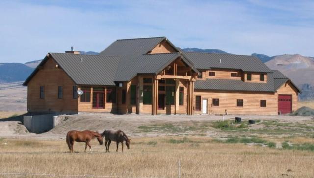 24 Lewis And Clark Trail, Whitehall, MT 59759 (MLS #329759) :: Black Diamond Montana