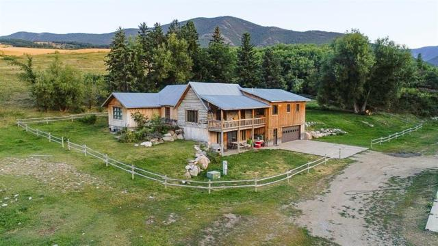 529 E Boulder Road, McLeod, MT 59052 (MLS #329790) :: Hart Real Estate Solutions