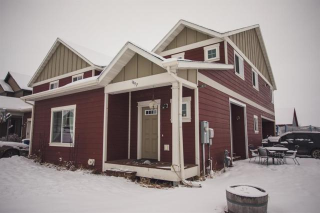 1897 Buckrake Avenue, Bozeman, MT 59718 (MLS #329805) :: Black Diamond Montana