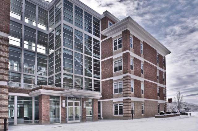 140 Village Crossing 2H, Bozeman, MT 59715 (MLS #329815) :: Hart Real Estate Solutions