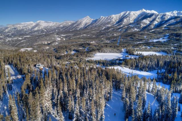 Lot 25 Peaks View Drive, Big Sky, MT 59716 (MLS #329891) :: Hart Real Estate Solutions