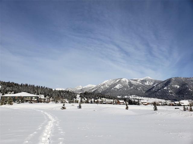 Lot 3 Ousel Falls Road, Big Sky, MT 59716 (MLS #329893) :: Black Diamond Montana