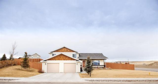 1221 Ridgeview, Livingston, MT 59047 (MLS #329897) :: Black Diamond Montana