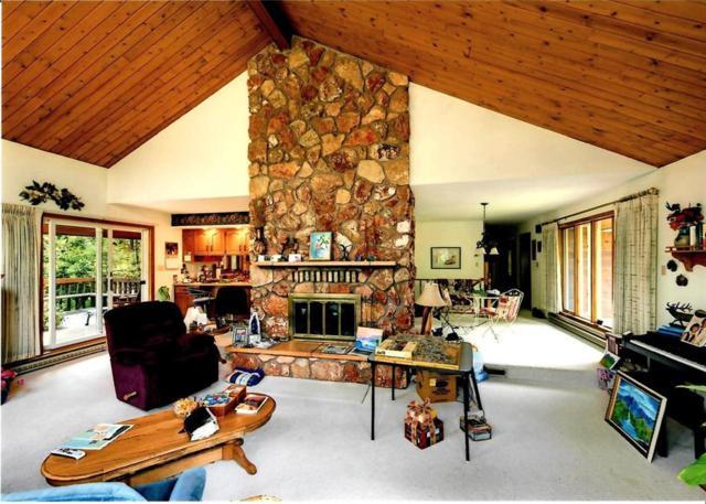 70 Luhn, Gallatin Gateway, MT 59730 (MLS #329901) :: Hart Real Estate Solutions