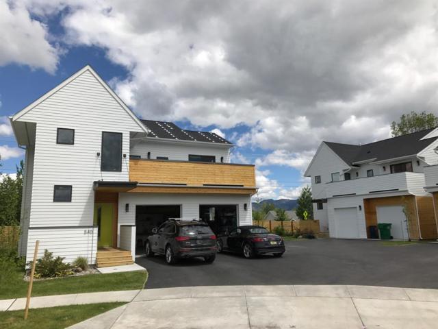 540 Christopher, Bozeman, MT 59718 (MLS #329919) :: Hart Real Estate Solutions