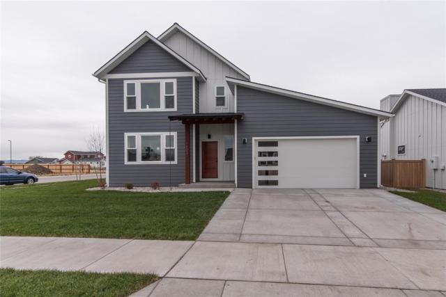 2955 Trade Wind Ln, Bozeman, MT 59718 (MLS #329930) :: Black Diamond Montana