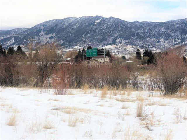 TBD Tbd, Butte, MT 59701 (MLS #329950) :: Black Diamond Montana