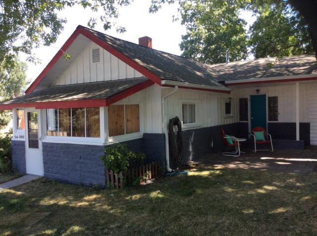544 N Montana, Bozeman, MT 59715 (MLS #330048) :: Hart Real Estate Solutions