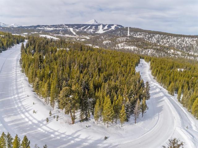 Lot 58 Silverado Trail, Big Sky, MT 59716 (MLS #330057) :: Hart Real Estate Solutions