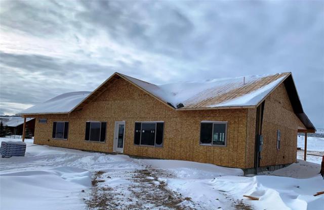 58 Sunset Circle, Ennis, MT 59729 (MLS #330065) :: Black Diamond Montana