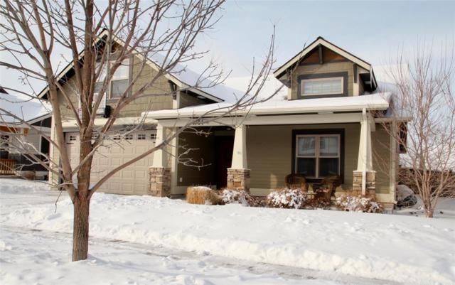 4781 Vine Street, Bozeman, MT 59718 (MLS #330153) :: Hart Real Estate Solutions