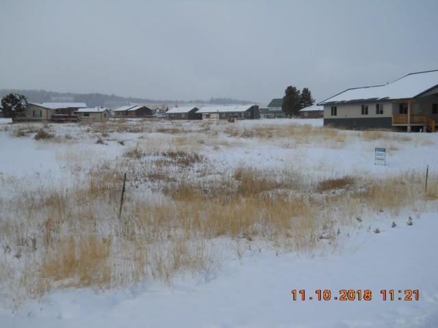 TBD Buffalo Drive, West Yellowstone, MT 59758 (MLS #330206) :: Black Diamond Montana