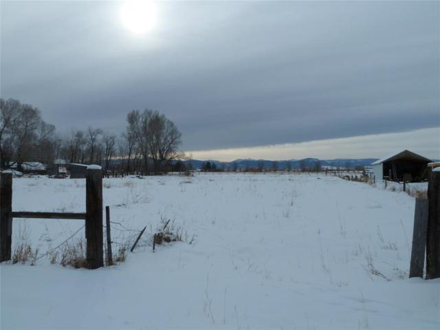 TBD Sunny Acres, Bozeman, MT 59715 (MLS #330236) :: Black Diamond Montana