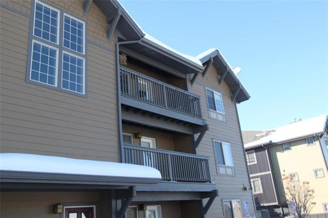4673 Bembrick Street 3C, Bozeman, MT 59718 (MLS #330242) :: Hart Real Estate Solutions
