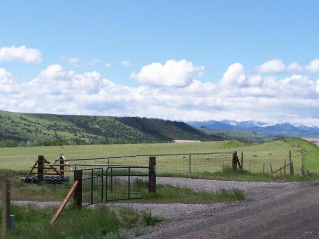 TBD Lower Deer Creek, Big Timber, MT 59011 (MLS #330246) :: Hart Real Estate Solutions