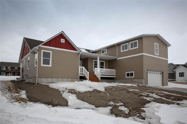 1227 Wildflower Trail, Livingston, MT 59047 (MLS #330287) :: Hart Real Estate Solutions