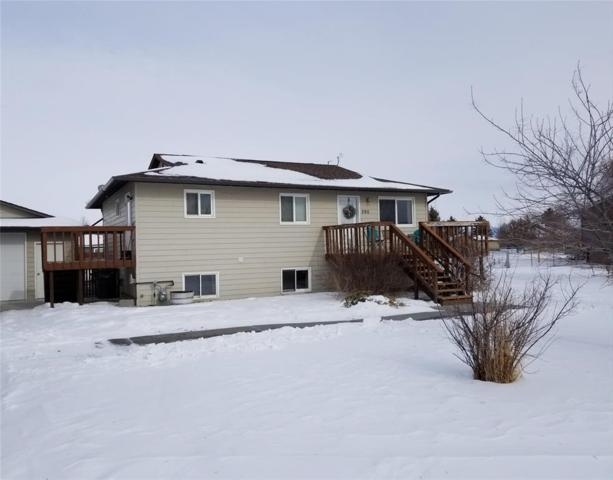 390 Beaverhead Lane, Dillon, MT 59725 (MLS #330289) :: Hart Real Estate Solutions