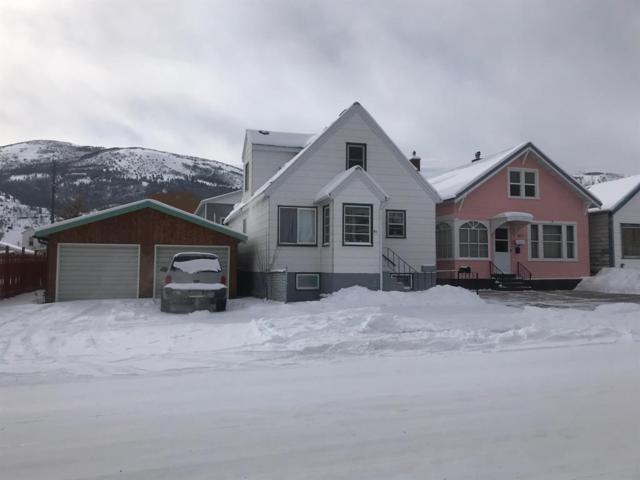 511 E 3rd Street, Anaconda, MT 59711 (MLS #330293) :: Hart Real Estate Solutions