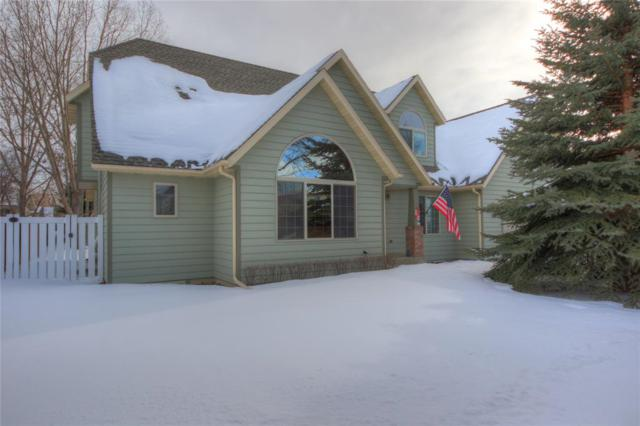 308 N 23rd Avenue, Bozeman, MT 59718 (MLS #330299) :: Hart Real Estate Solutions