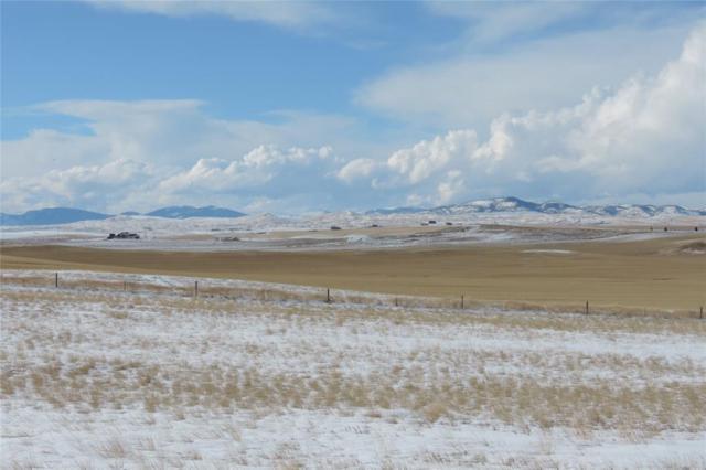 42 Wheatland Meadows, Three Forks, MT 59752 (MLS #330304) :: Black Diamond Montana