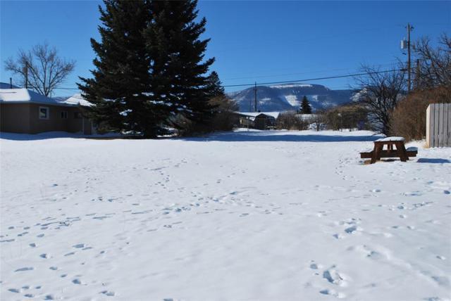 513 N 9th, Livingston, MT 59047 (MLS #330359) :: Black Diamond Montana