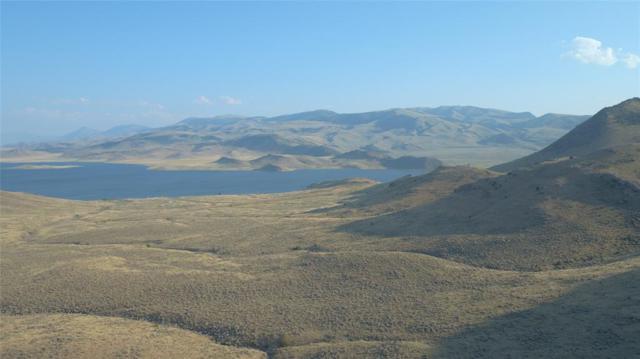 775 Medicine Lodge Road, Dillon, MT 59725 (MLS #330363) :: Black Diamond Montana