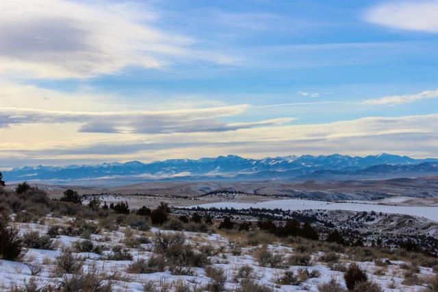 TBD Lone Wolf, Three Forks, MT 59752 (MLS #330377) :: Hart Real Estate Solutions