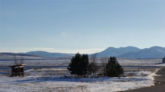 TBD Lot C-14 The Village At Elk Ridge, Three Forks, MT 59752 (MLS #330420) :: Hart Real Estate Solutions