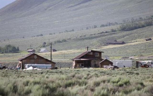 850 Us Hwy 287 N Stop 11 N, Cameron, MT 59720 (MLS #330498) :: Black Diamond Montana