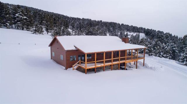 106 Highland Meadow, Bozeman, MT 59715 (MLS #330502) :: Black Diamond Montana