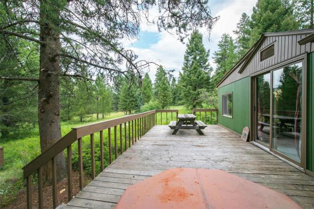 165 Tamphrey Creeks, Gallatin Gateway, MT 59730 (MLS #330530) :: Black Diamond Montana