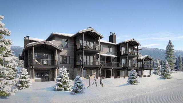 TBD Wildwood Road #7, Big Sky, MT 59716 (MLS #330547) :: Black Diamond Montana